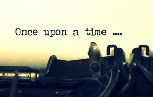 one upon a time